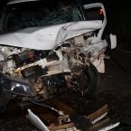 Acidente fatal é registrado na BR 364 na noite deste domingo